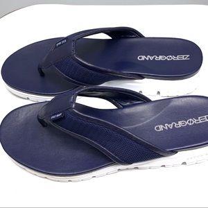 Cole Haan Shoes - Cole Haan ZeroGrand Flip Flops Women's Sz 7.5